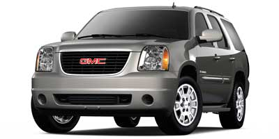 2008 GMC YUKON 4-Speed Automatic with Overdrive 4-Speed Automatic with Overdrive Vortec 48L V8 SP