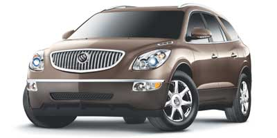 2008 BUICK ENCLAVE 6-Speed AT 36l variable valve 6-Speed AT 36l variable valve timing v6 275