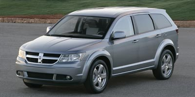 2009 DODGE JOURNEY 6-Speed Automatic 35L V6 MPI 2 6-Speed Automatic 35L V6 MPI 24V High-Output