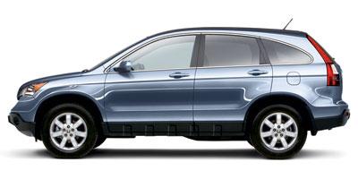2009 HONDA CR-V 5-Speed Automatic 24L I4 16V D 5-Speed Automatic 24L I4 16V DOHC i-VTEC Front