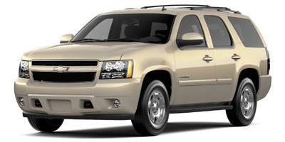 2009 CHEVROLET TAHOE 2WD 1500 LT 6-Speed Automatic Electronically Controlled With OD And TowHaul