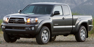 2009 TOYOTA TACOMA Gas I4 27L164 Rear wheel drive LockingLimited Slip Differential Rear Whee