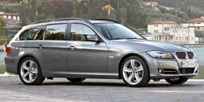 2009 BMW 328I XDRIVE SPORTS WAGON 30L DOHC 24-valve I6 inc double-VANOS variable valve timing V