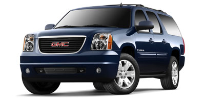2009 GMC YUKON XL 2WD 1500 SLT 6-Speed Automatic Electronically Controlled With OD And Tow-Haul Mo
