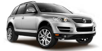 2009 VOLKSWAGEN TOUAREG 2 6-Speed AT 36L DOHC 24-valve 6-Speed AT 36L DOHC 24-valve V6 4XMOT