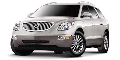 2009 BUICK ENCLAVE 6-Speed AT 36l variable valve 6-Speed AT 36l variable valve timing v6 di d