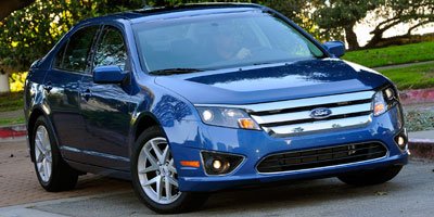 2010 FORD FUSION SEDAN SEL FWD 6-speed at 25l 16v i4 duratec front wheel drive 2 12v pwr po