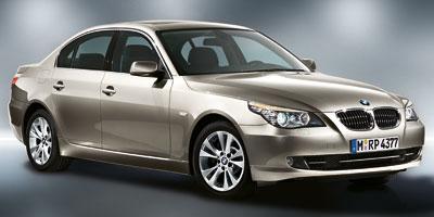 2010 BMW 528I 6-Speed Automatic with Steptroni 6-Speed Automatic with Steptronic 30L 6-Cylinder D