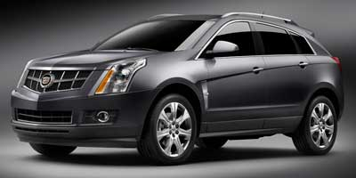2010 CADILLAC SRX 6-speed automatic fwd 6t70 3 6-speed automatic fwd 6t70 30l vvt dohc v6 s