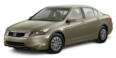 2010 HONDA ACCORD 5-Speed Automatic with Overdrive 5-Speed Automatic with Overdrive 24L I4 DOHC i