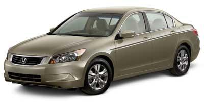2010 HONDA ACCORD 5-Speed AT 24L DOHC MPFI 16-v 5-Speed AT 24L DOHC MPFI 16-valve i-VTEC I4