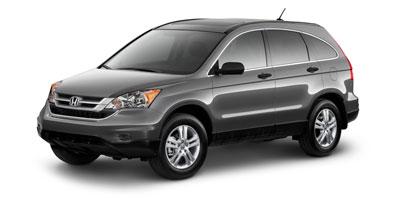 2010 HONDA CR-V 5-Speed AT 24L DOHC MPFI 16-v 5-Speed AT 24L DOHC MPFI 16-valve i-VTEC I4 Fr