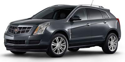 2010 CADILLAC SRX 6-speed at 30l vvt dohc v6 si 6-speed at 30l vvt dohc v6 sidi 265 hp 197
