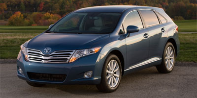 2010 TOYOTA VENZA 6-Speed Automatic Electronic wit 6-Speed Automatic Electronic with Overdrive 27