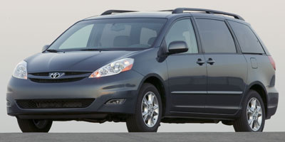 2010 TOYOTA SIENNA 5-speed at 35l v6 cylinder en 5-speed at 35l v6 cylinder engine front whe
