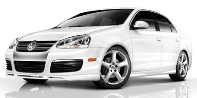 2010 VOLKSWAGEN JETTA 4DR SDN SE AT 25L DOHC SMPI I5 Front wheel drive Front center adjustable