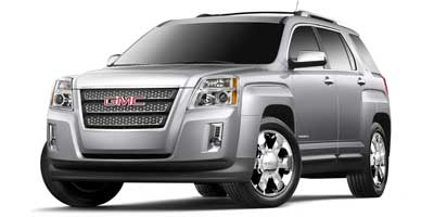 2010 GMC TERRAIN 6-Speed Automatic 30L V6 SIDI 6-Speed Automatic 30L V6 SIDI VVT Front Wheel D