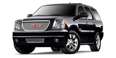 2010 GMC YUKON HYBRID 2WD DENALI 2-Mode Strong Hybrid Automatic Electronic Includes Automatic T