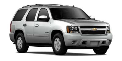 2010 CHEVROLET TAHOE 2WD 1500 LT 6-speed at 53l 8 cylinder engine rear wheel drive air condit