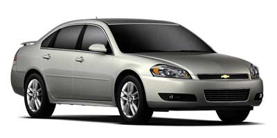 2010 CHEVROLET IMPALA LTZ 4-Speed AT 39L V6 Cylinder Engine Front Wheel Drive Auto-Dimming Re