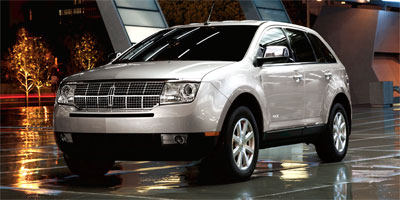 2010 LINCOLN MKX 6-speed at 35l dohc 24-valve 6-speed at 35l dohc 24-valve v6 duratec front