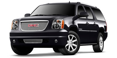 2011 GMC YUKON XL DENALI 6-speed automatic heavy-duty e 6-speed automatic heavy-duty electronic