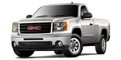 2011 GMC SIERRA 1500 53L 8 Cylinder Engine Four Whe 53L 8 Cylinder Engine Four Wheel Drive Cru
