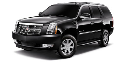 2011 CADILLAC ESCALADE 6-Speed AT vortec 62l v8 sfi 6-Speed AT vortec 62l v8 sfi e85 with A