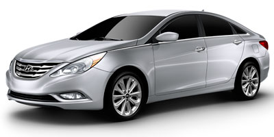 2011 HYUNDAI SONATA 6-Speed Automatic with Shiftroni 6-Speed Automatic with Shiftronic 20L 4-Cyli