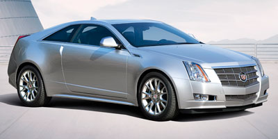 2011 CADILLAC CTS 36L V6 AWD PREMIUM 6-Speed Automatic For Awd Must Specify A Base Msrp Includes