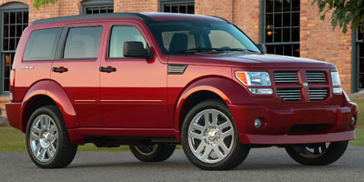 2011 DODGE NITRO 2WD HEAT at 37l v6 std rear wheel drive 12v auxiliary pwr outlet air condi