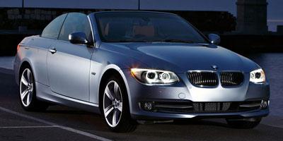 2011 BMW 335I 6-Speed Automatic Steptronic 3 6-Speed Automatic Steptronic 30L 6-Cylinder DOHC T