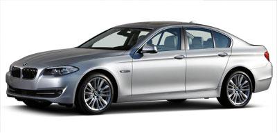 2011 BMW 528i 528i #P25760 The Woodlands