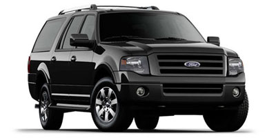 2011 Ford Expedition 4WD King Ranch