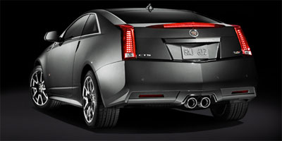 2011 CADILLAC V-SERIES 62l supercharged v8 556 hp 41 62l supercharged v8 556 hp 4146 kW  6