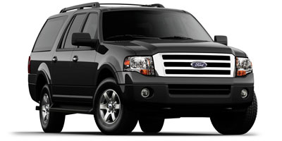 2011 FORD EXPEDITION 6-Speed AT 54L 8 Cylinder Eng 6-Speed AT 54L 8 Cylinder Engine Rear Whe