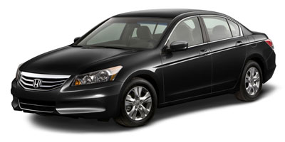 2011 Honda Accord 2.4 SE