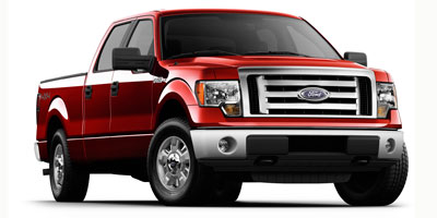 2011 FORD F-150 2WD SUPERCREW 145 6-Speed Electronic Automatic WOD  TowHaul Mode 37l v6 ffv