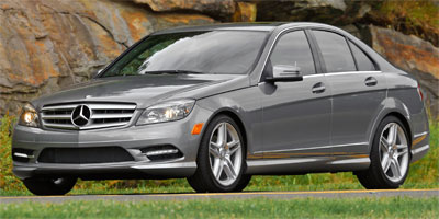 2011 MERCEDES-BENZ C300 30L V6 DOHC 24V Rear Wheel Dri 30L V6 DOHC 24V Rear Wheel Drive Cruise