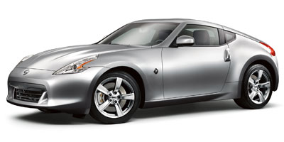 2011 NISSAN 370Z 37L V6 Cylinder Engine Rear Wh 37L V6 Cylinder Engine Rear Wheel Drive Cruise