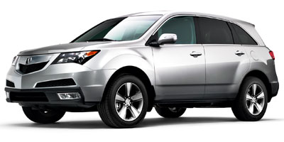 2011 ACURA MDX 6-speed automatic wod sequenti 6-speed automatic wod sequential sportshift grad