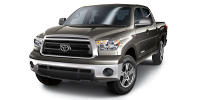 2011 TOYOTA TUNDRA 6-Speed Automatic Electronically 6-Speed Automatic Electronically Controlled Int