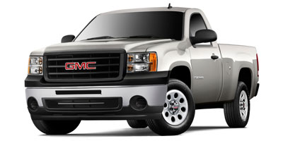 2012 GMC SIERRA 1500 Automatic 53L 8 Cylinder Engin Automatic 53L 8 Cylinder Engine Rear Wheel