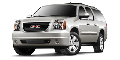 2012 GMC YUKON XL 2WD 1500 SLT 6-Speed Automatic Electronically Controlled With OD And Tow-Haul Mo
