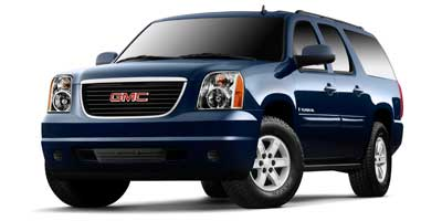 2012 GMC YUKON XL 6-speed automatic electronically 6-speed automatic electronically controlled with