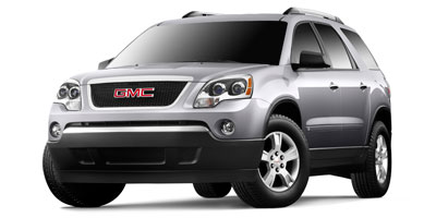 2012 GMC ACADIA FWD SLE 6-speed at 36l sidi v6 288 hp 2147 kw  6300 rpm 270 lb-ft of torq