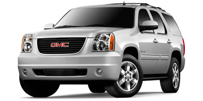 2012 GMC YUKON 6-Speed AT vortec 53l v8 sfi 6-Speed AT vortec 53l v8 sfi flexfuel with active