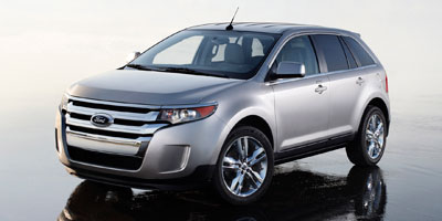 2012 FORD EDGE 6-speed selectshift automatic 2 6-speed selectshift automatic 20l ecoboost i4 fr
