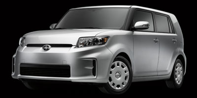 2012 SCION XB 4-Speed Automatic with Overdrive 4-Speed Automatic with Overdrive 24L 4-Cylinder SF