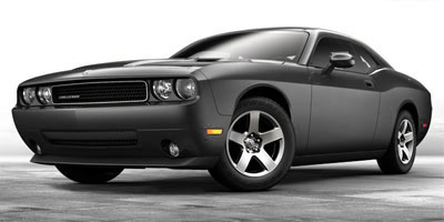 2012 DODGE CHALLENGER 5-Speed Automatic 36L V6 24V V 5-Speed Automatic 36L V6 24V VVT Rear Whe